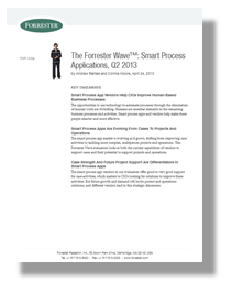 BPM Image - Forrester Wave Thumbnail